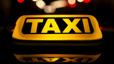 Busco Chofer Para Taxi Capital