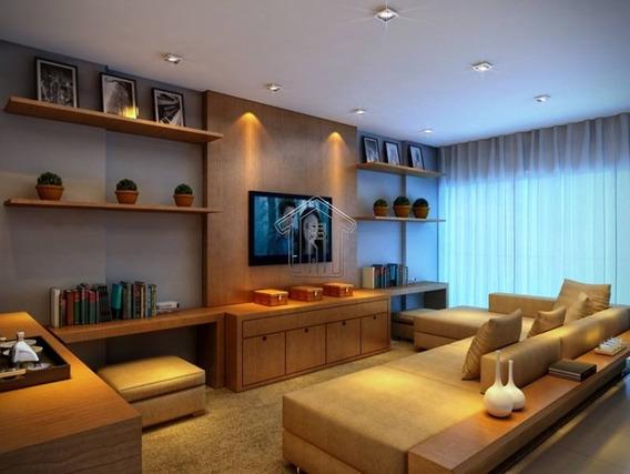 Apartamento Em Condomínio Padrão Para Venda No Bairro Rudge Ramos - 1189402