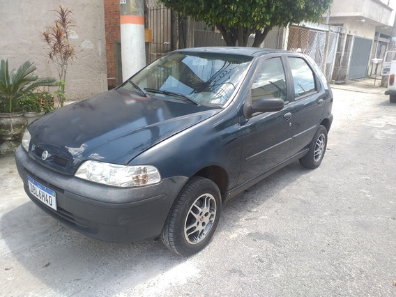 Volkswagen Gol 1.0 Plus Total Flex 5p 2006