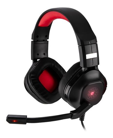 Headset Souldarkness Dazz 7.1 Usb