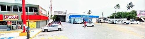 Renta De Local En Salvador Díaz Mirón, Veracruz