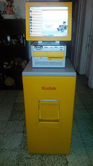 Kiosko Kodak G4
