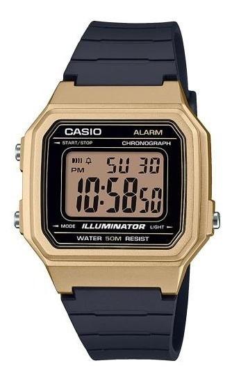 Reloj Casio Core W-217hm-9a