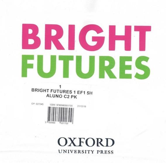 Bright Futures 1 Ef1 5h Aluno C2 Pk