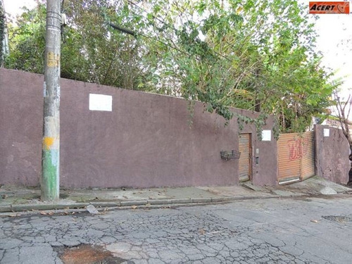Imagem 1 de 3 de 1000m, Ótimo Para Construção De Condomínio - Vl. Paulistana - 14789