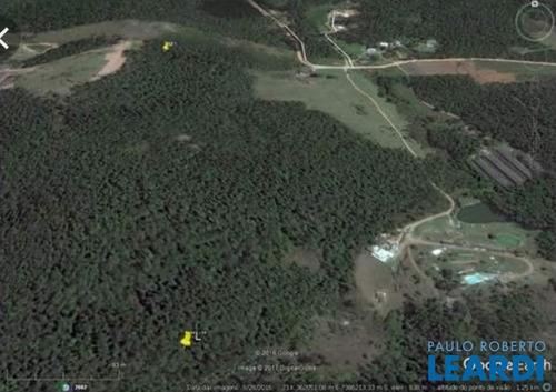 Imagem 1 de 2 de Area - Jardim Lígia - Sp - 459552