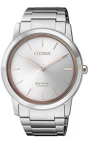 Reloj Citizen Supertitanium Aw2024-81a