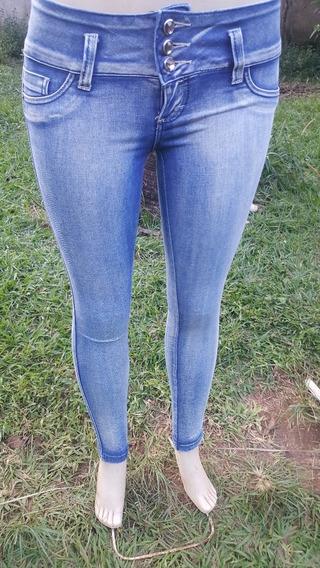 Calça Jeans Blue Steel Tam 38