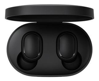Xiaomi Redmi Airdots Fones De Ouvido Com Bluetooth Preto