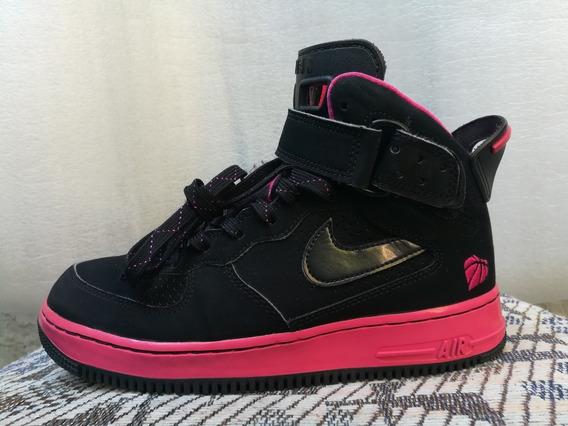 Oferta Tenis Nike Air Jordan Girls Ajf 6 (gs)