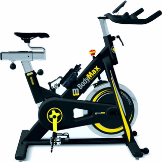 Bicicleta Spinning Nordika Sp 2.0 - Línea Pro Uso Intensivo