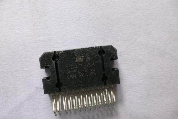 Tda7388 Som Automotivo Cem2000x/78, Cem210x/78