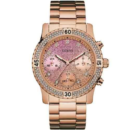 Relógio Guess Feminino 92595lpgsra3