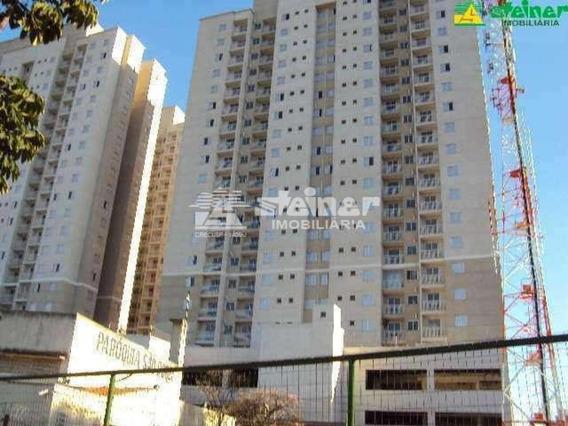 Venda Apartamento 3 Dormitórios Parque Cecap Guarulhos R$ 330.000,00