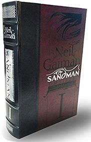 The Sandman Omnibus Volumes 1 E 2
