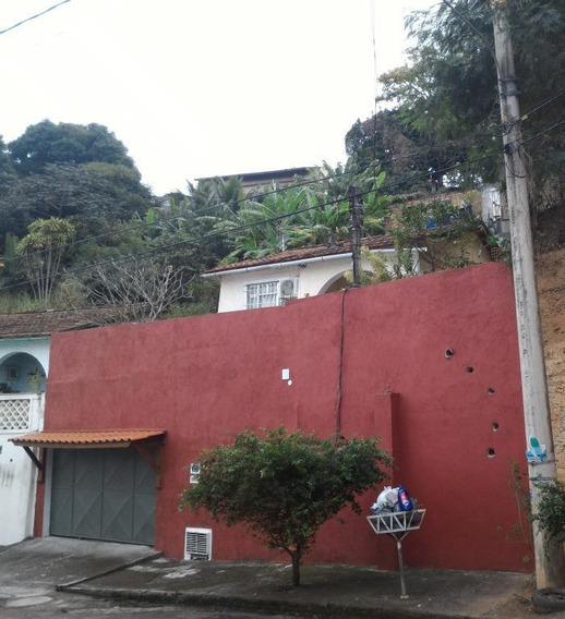 Casa Em Mutuá, São Gonçalo/rj De 48m² 3 Quartos À Venda Por R$ 255.000,00 - Ca213542