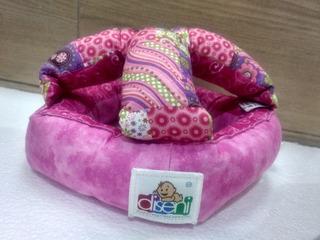 Casco Antigolpes Seguridad Para El Bebé Diseni