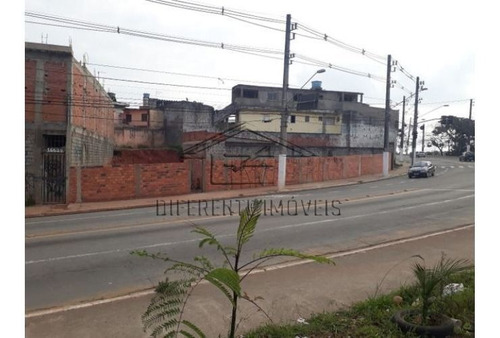 Imagem 1 de 6 de Terreno - 200m² - São Mateus
