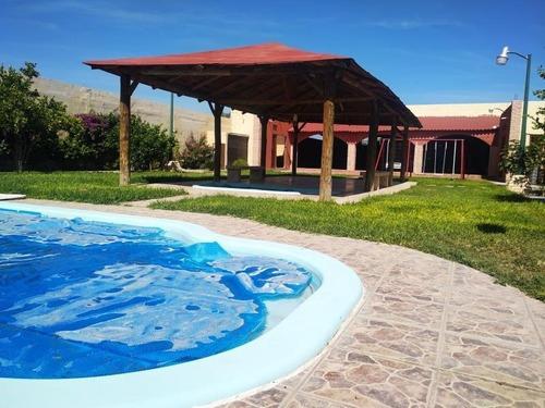 Finca/rancho En Venta En Ejido El Olivo
