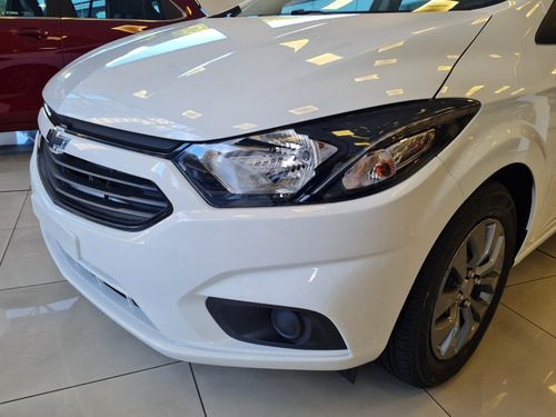 Chevrolet Onix Plus Joy Black 1.4 0km Entrega Inmediata ! Nt