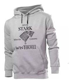 Moletom Blusa Game Of Thrones Stark Lannister Targaryen