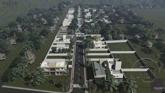 Terreno - Santa Lidia - Ref: 1055 - V-te0106