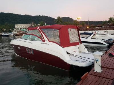 Cimitarra 340 Ano 2012 + 2x Mercruiser Qsd 220 Hp Diesel