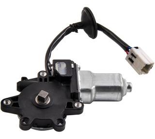 Motor Elevador Delantero Conductor Nissan Altima 2002-2006