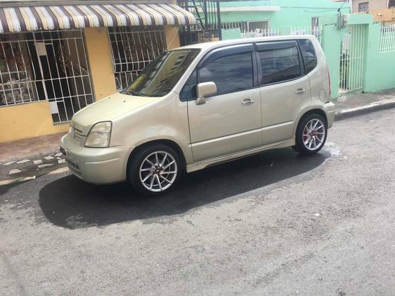 Honda Capa 2001 Capa
