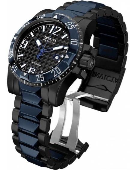 Relógio Invicta Reserve Excursion Original Modelo 25064