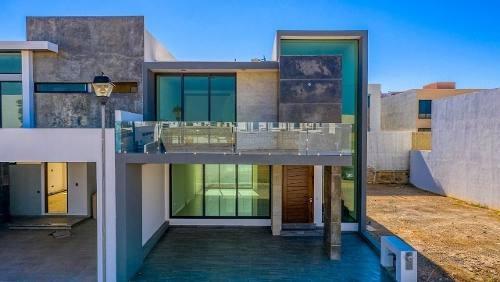 Casa En Venta En Cerritos Mazatlan, Altabrisa Residencial