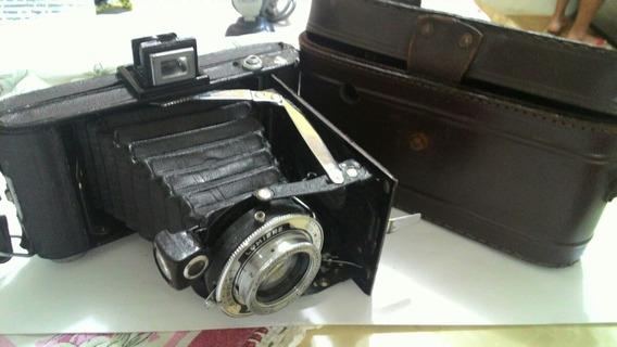 Câmera Fotográfica Lumiere Lumirex 1934