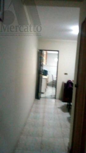 Casa Sobrado De Condominio Para Venda, 3 Dormitório(s) - 2670