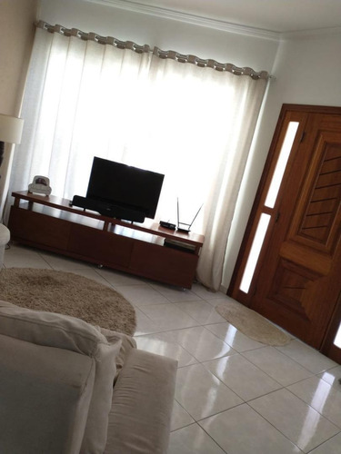 Casa Para Venda Residencial Sunset Village, Bragança Paulista-sp - 15726