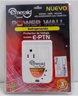 Protector Electrico Nevera Freezer Aire 110v Voltaje A248ta