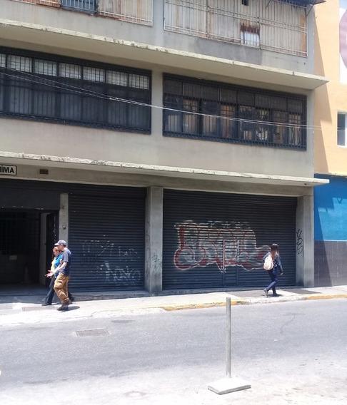 Excelente Local Para Depósito A Dos Cuadras De La Av. Urdane