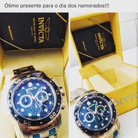Relógio Invicta Pro Driver 0075 Original