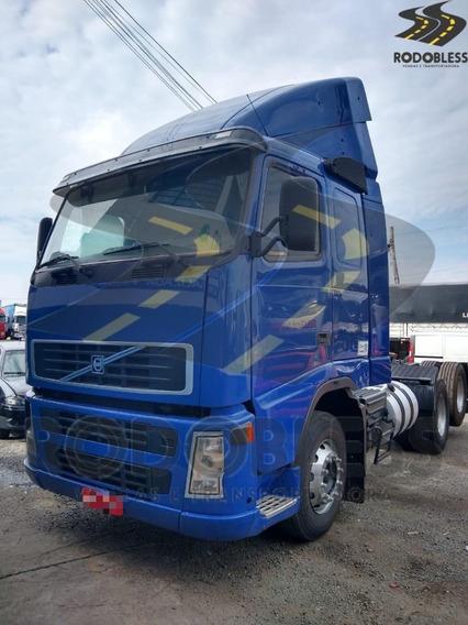 Volvo Fh12 380 6x2 Dj36