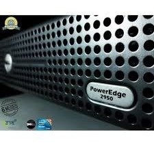 Frente (tampa) Servidor Dell Power Edge 2950