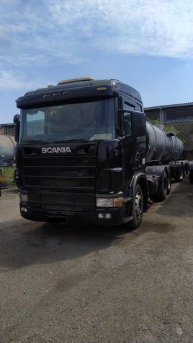 Scania R114 - 380 - 6x2 - 2.006