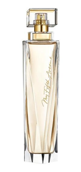 Elizabeth Arden My 5th Avenue - Perfume Feminino Eau De Parfum 100ml
