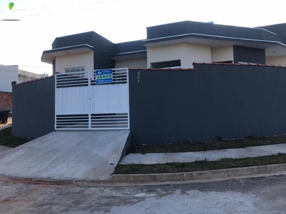 Casa A Venda No Jardim Dos Eucaliptos - Ca01840 - 67841169
