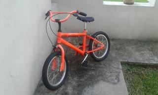 Bicicleta Niño R16