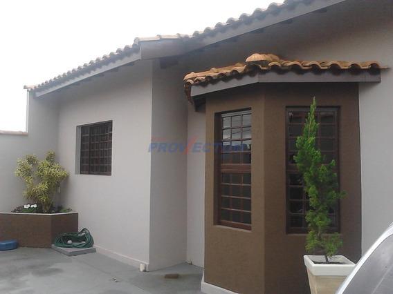 Casa À Venda Em Parque Das Colinas - Ca274070