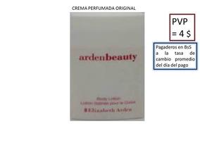 Ander Beauty Crema Corporal De Elizabeth Ander Para Damas