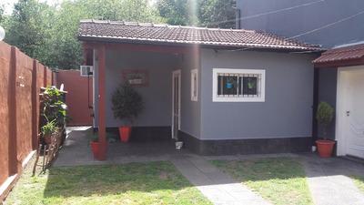 Hernosa Casa En Ph De 4 Ambientes