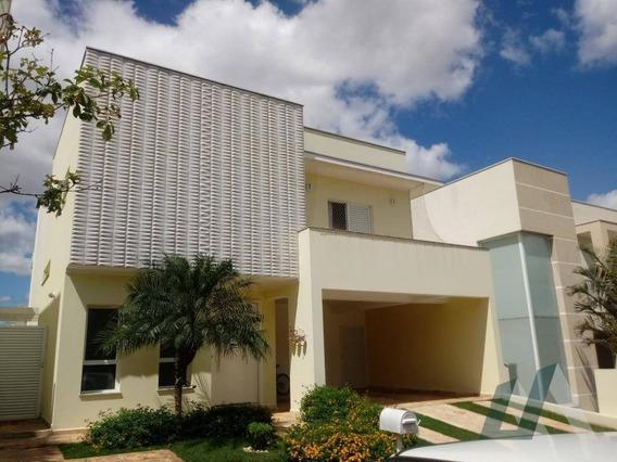 Sobrado Com 3 Dormitórios À Venda, 293 M² Por R$ 1.500.000 - Edifício Mont Blanc - Sorocaba/sp - So1148
