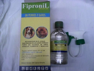 Fipronil 300 Ml