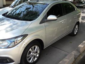 Chevrolet Prisma Ltz Gnc 2013 Impecable Financio