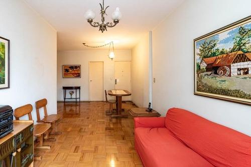 Imagem 1 de 16 de Apartamento - Ap03237 - 69288684